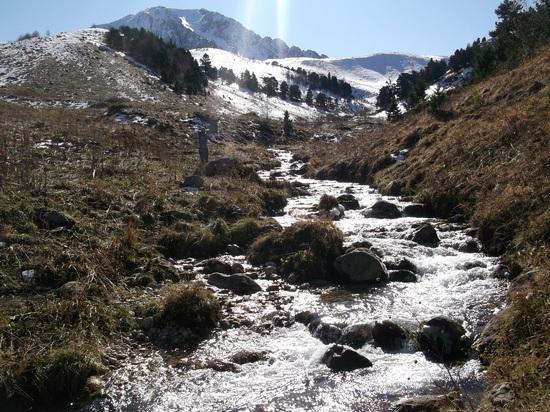 ziza river