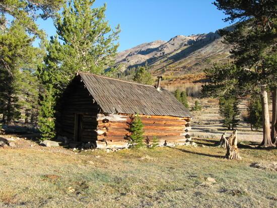 Kennedy Cabin