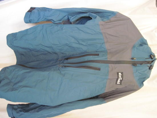 Wild Things eVent parka. Never used. 160.
