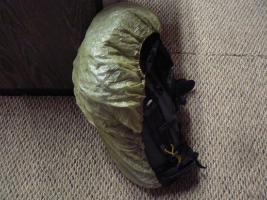 MYOG Pack cover