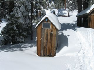 Mini Cabin Fever