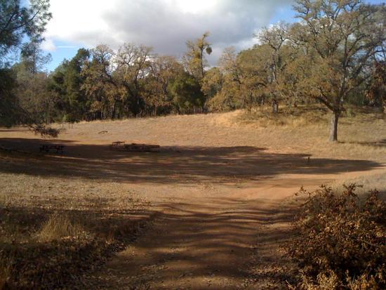Manzanita Group Site
