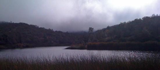 Coit Lake