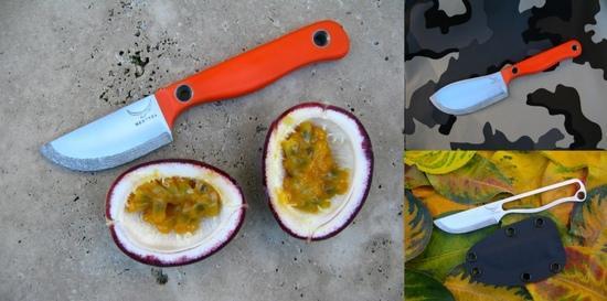 New Kestrel Ultralight Knives Models
