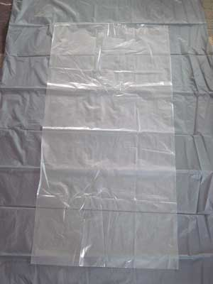 tall pack liner