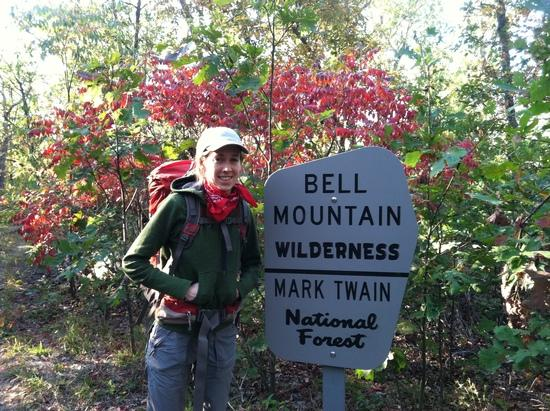 Bell Mountain Wilderness