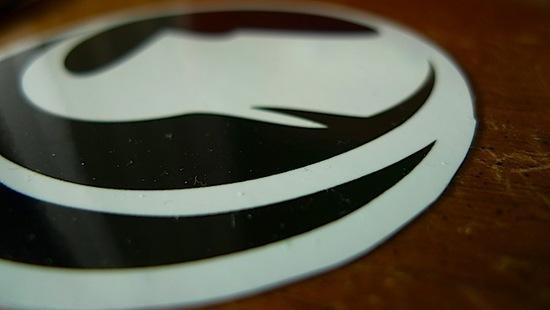 BPL sticker