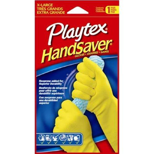Neoprene dishwashing gloves