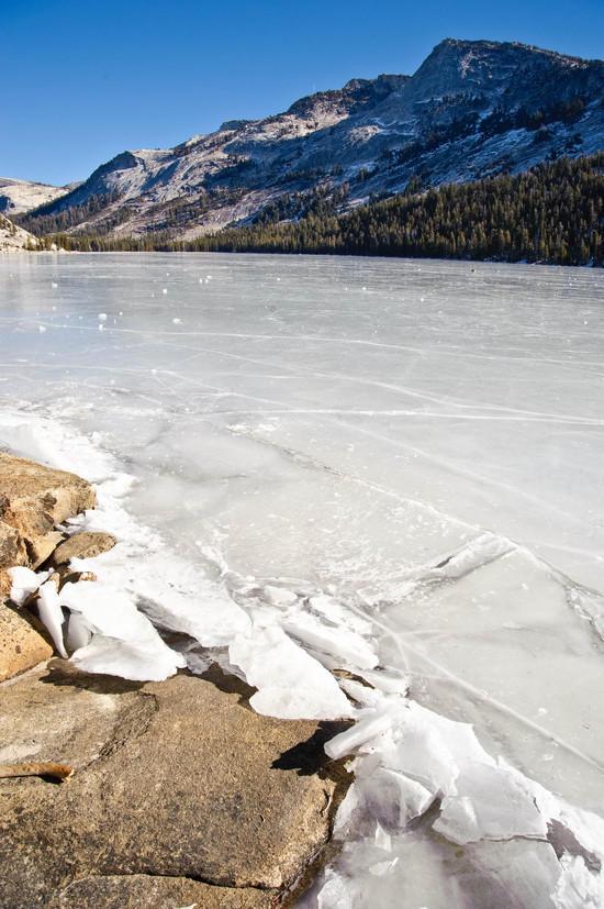 Tenaya Lake 3