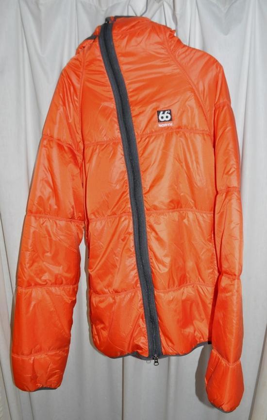 detailed images limited guantity hot-selling real 66 North Vatnajokull Primaloft Jacket - Men's Medium/Large ...