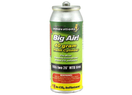 40g propane canister