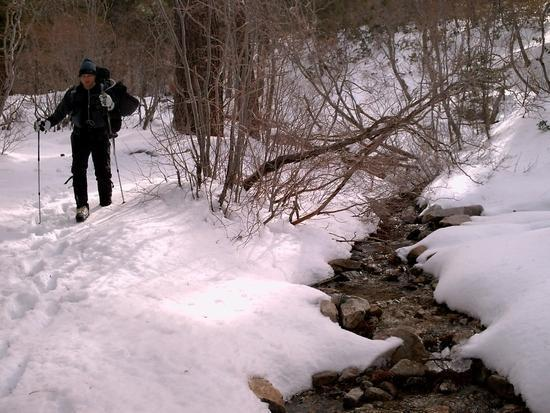 San G trail