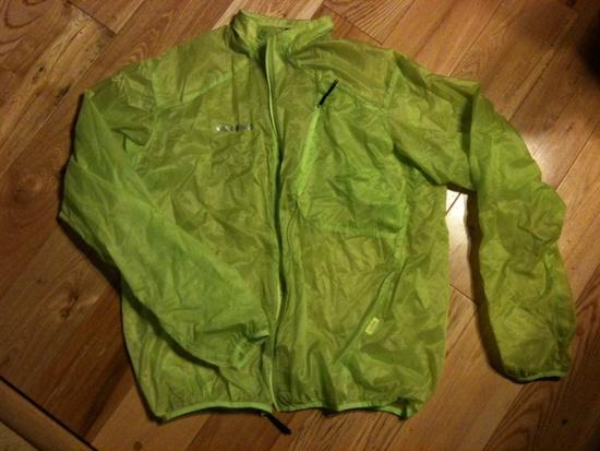Fs Montbell Ul Ex Light Wind Jacket Size Xl Backpacking Light