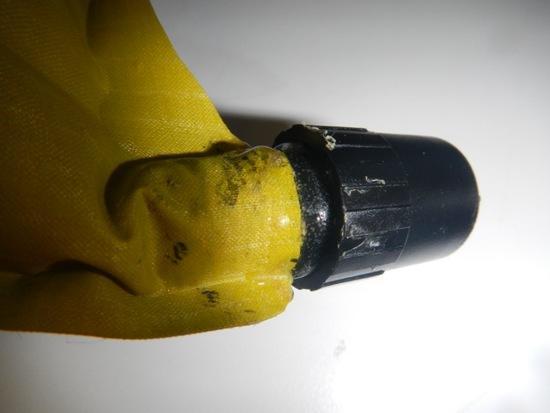 Valve Glue