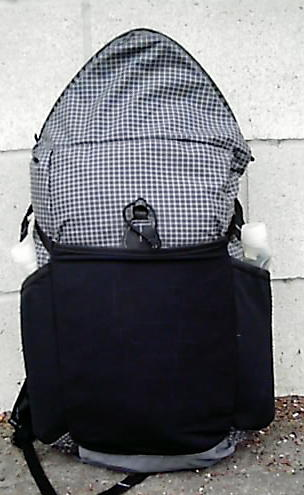 FTZP front top extended