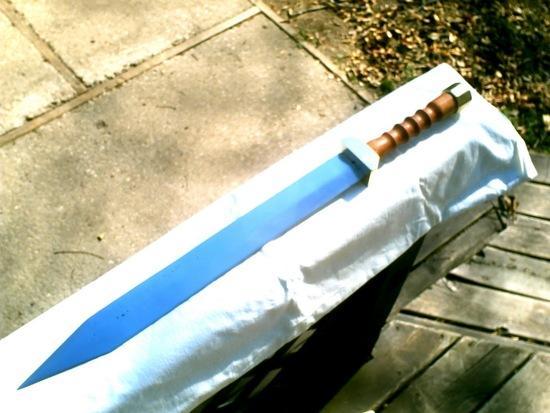 Roman Short Sword