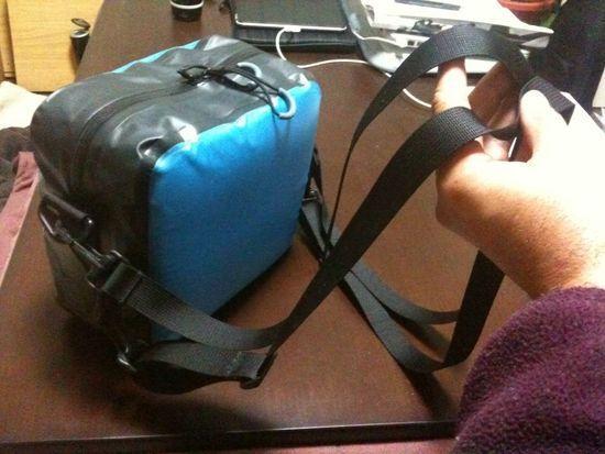 Camera Bag 2
