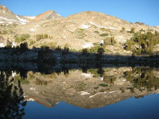 Davis Lakes