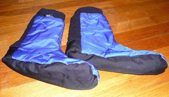 ID Hot Socks