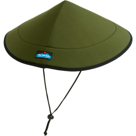 09414061a37a2 The Kavu Chillba hat is made of nylon in many colors and is designed for  backpacking and kayaking. It has been mentioned a couple of times here on  the BPL ...