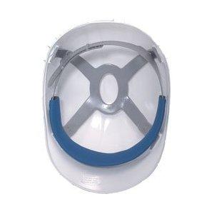 Bump cap suspension