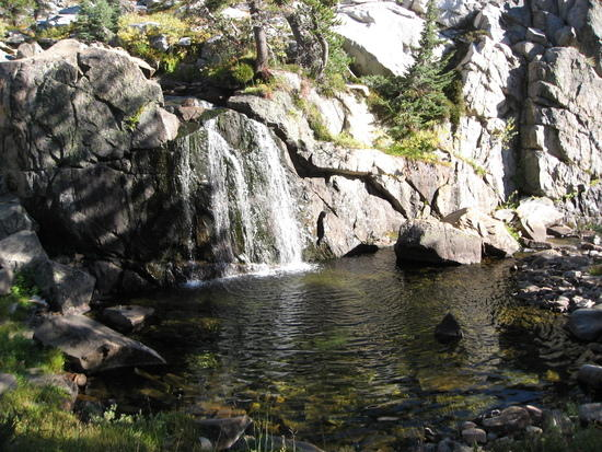 Tilden Falls
