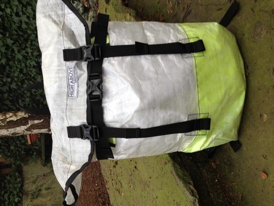Cuben backpack1