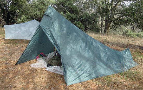 Jason's Shelter 1