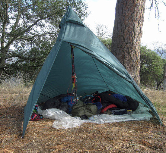 Jason's Shelter 2