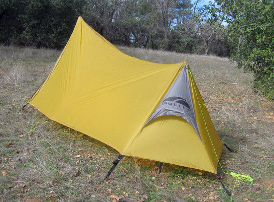 Golite Shelter