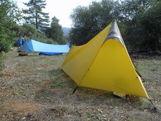 GoLite Shelter 2