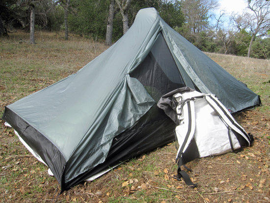 Lightheart Gear Duo Tent 3