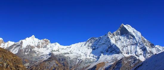 Annapurna Circuit 2