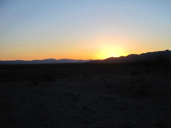13 Sunset
