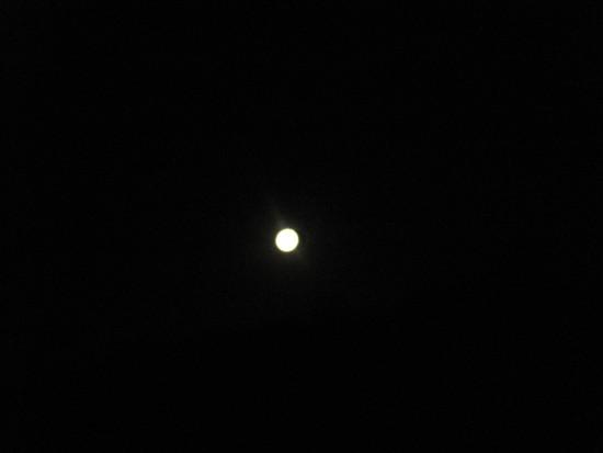 14 Moon