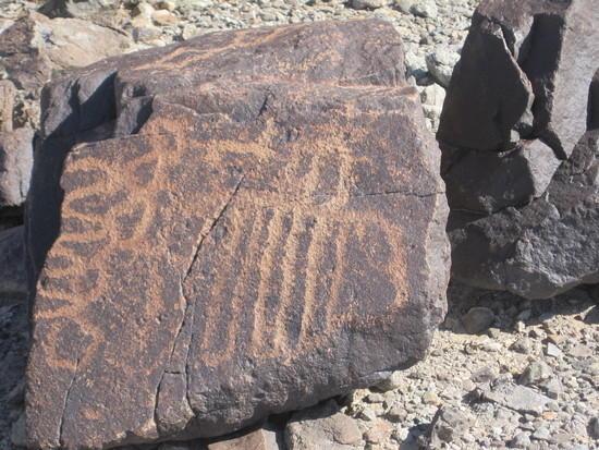 18_1 Petroglyph