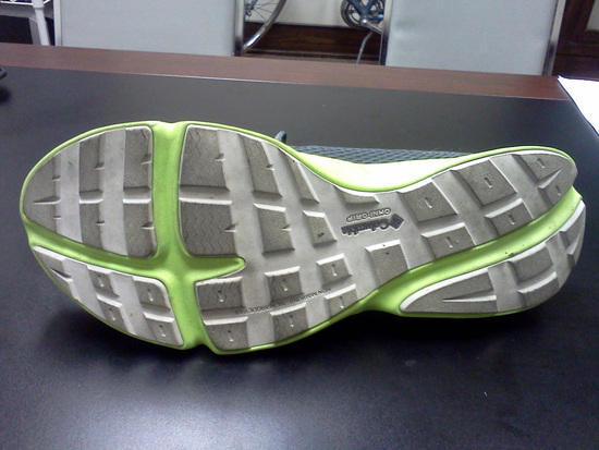 sole of drainmakers