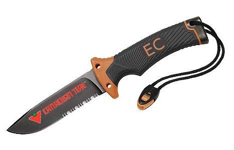 EC knife