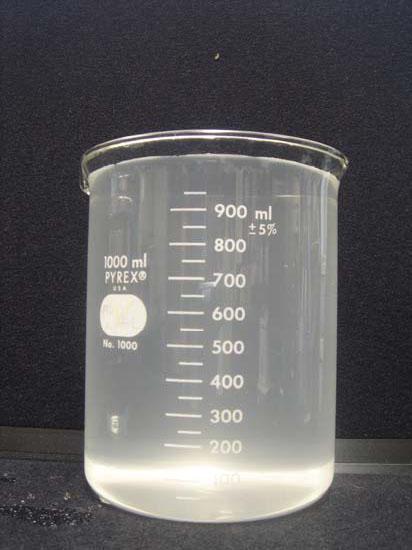 STeripen challenge test water