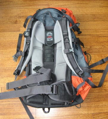 Deuter Fox30 back