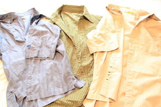 MH Shirts