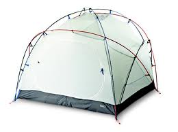 First Ascent Katabatic Tent - Backpacking Light