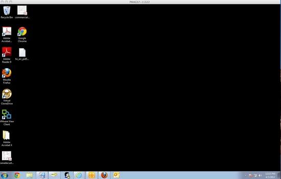 W7 Desktop