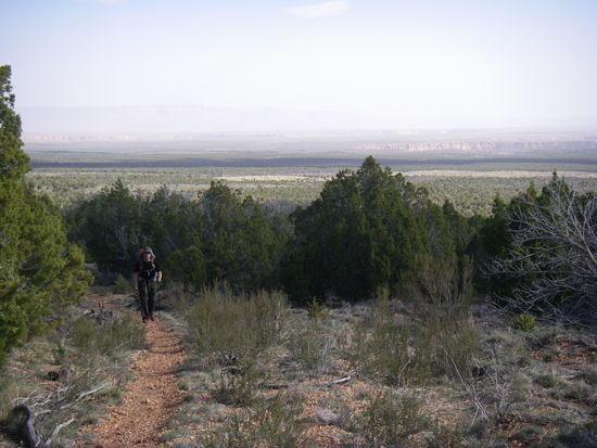 saddle mtn trail sam