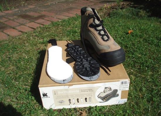 844f518d364 FS: Fishing Gear – lightweight float tube, dual use hiking/wading ...