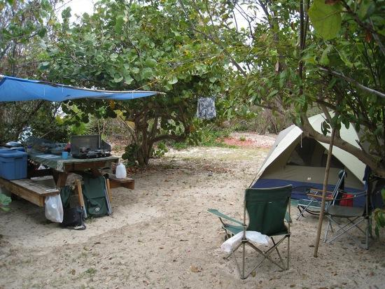 winter 09 camp