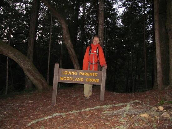 Hannah at Loving Parents Woodland Grove in Big Basin