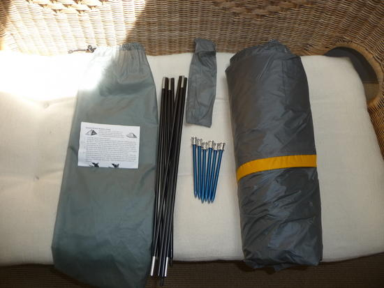 tent package pic