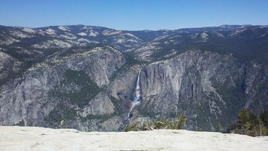 Yosemite from Taft Point on 5.20.2012