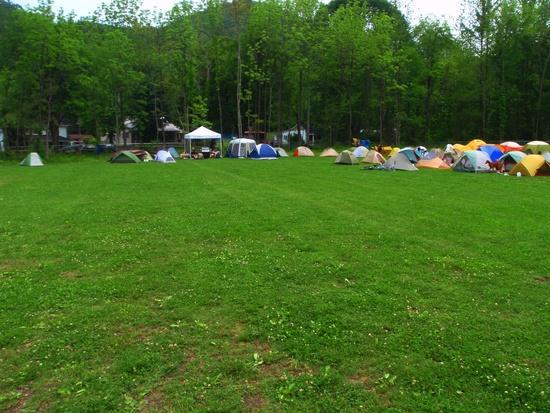 Tent City II